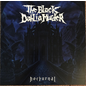 Black Dahlia Murder ‎– Nocturnal LP blue / white vinyl