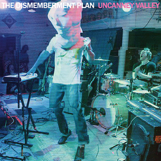 DISMEMBERMENT PLAN -- UNCANNEY VALLEY LP with download