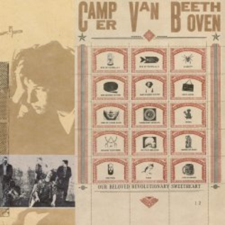 Camper Van Beethoven -- Our Beloved Revolutionary Sweetheart LP