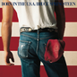 Bruce Springsteen -- Born In The U.S.A. LP