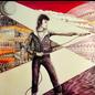 David Bowie - Live Santa Monica '72 LP