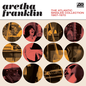 Aretha Franklin -- The Atlantic Singles Collection 1967-1970 LP