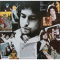 Bob Dylan -- Desire LP