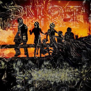 BNQT – Volume 1 LP