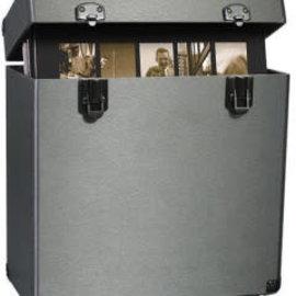 Vinyl Style LP Case (graphite)