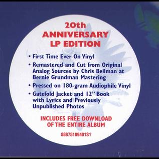 Dave Matthews Band -- Crash LP