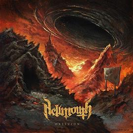 Hellmouth -- Oblivion LP