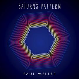 Paul Weller -- Saturns Pattern LP
