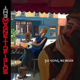 Magnetic Fields - 50 Song Memoir LP box set