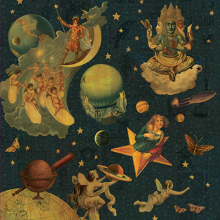 Smashing Pumpkins -- Mellon Collie And The Infinite Sadness LP box set