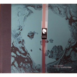 Radiohead - A Moon Shaped Pool LP deluxe edition