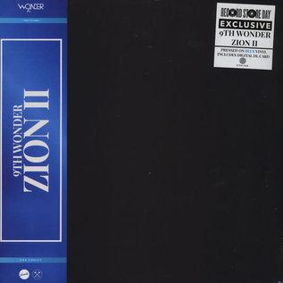 9th Wonder – Zion II LP