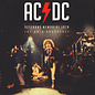 AC/DC -- Veterans Memorial 1978 - The Ohio Broadcast LP red vinyl
