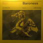 BARONESS -- LIVE AT MAIDA VALE LP