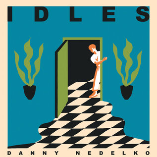 """Idles / Heavy Lungs – Danny Nedelko / Blood Brother 7"""""""