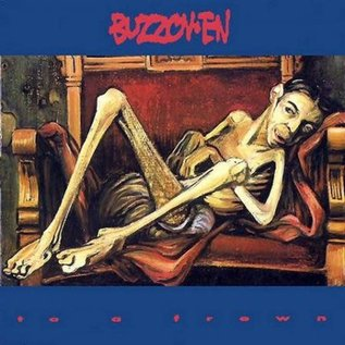 Buzzoven  - To A Frown LP