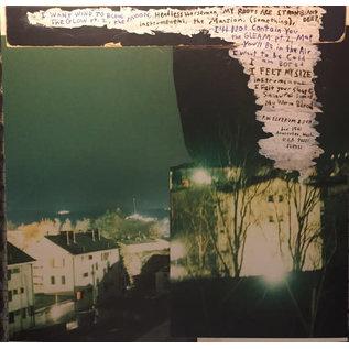 """Microphones – """"The Glow"""" Pt. 2  LP"""