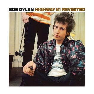 Bob Dylan – Highway 61 Revisited LP