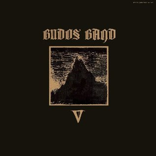 Budos Band ‎– V LP