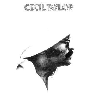 Cecil Taylor - The Great Paris Concert LP