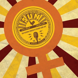 Various - Sun Records Curated by Record Store Day Volume 6 LP