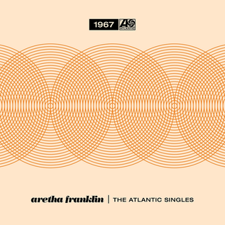 "Aretha Franklin - The Atlantic Singles 1967 7"" box set"