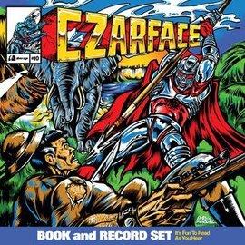 Czarface – Double Dose Of Danger LP