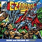 Czarface ‎– Double Dose Of Danger LP