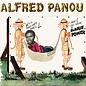 """Alfred Panou & the Art Ensemble of Chicago - Je Suis Un Sauvage/Le Moral Necessaire 7"""""""