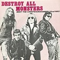 Destroy All Monsters ‎– Meet The Creeper / November 22nd 1963 7""