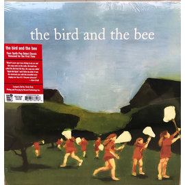 Bird And The Bee- The Bird And The Bee LP