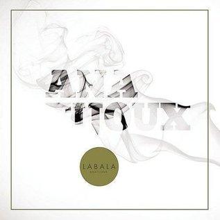 Ana Tijoux -- La Bala LP