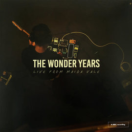 Wonder Years ‎– Live from Maida Vale 10""
