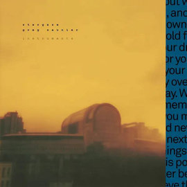 s t a r g a z e -- Instruments [A Track By Track Re-Composition of Fugazi's 'In On The Killtaker'] LP