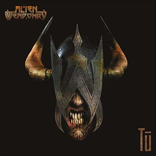 Alien Weaponry ‎– Tū LP