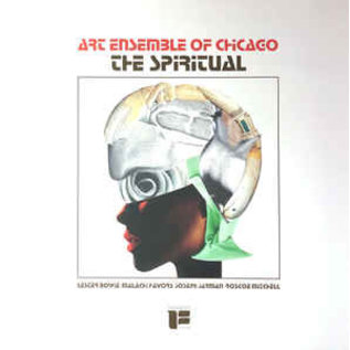 Art Ensemble of Chicago - The Spiritual LP