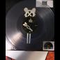 "Bishop Briggs – Bishop Briggs EP 12"" clear vinyl"