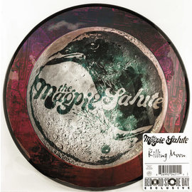 "Magpie Salute ‎– The Killing Moon 10"" picture disc"