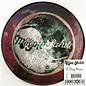 """Magpie Salute – The Killing Moon 10"""" picture disc"""