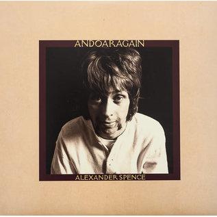 Alexander Spence – AndOarAgain LP