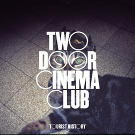 Two Door Cinema Club – Tourist History LP