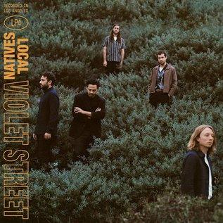 Local Natives – Violet Street LP