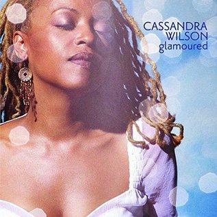 Cassandra Wilson – Glamoured LP