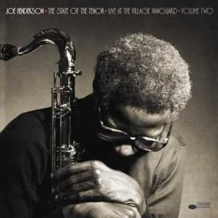 Joe Henderson - State of the Tenor, Vol. 2 LP