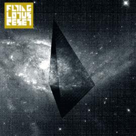 """Flying Lotus – Reset EP 12"""" vinyl"""