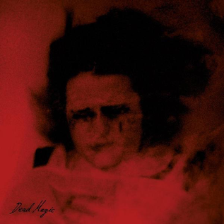 Anna von Hausswolff ‎– Dead Magic LP