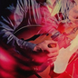 Chromatics ‎– Kill For Love LP blood kill vinyl