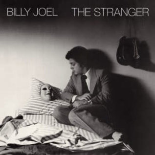 Billy Joel – The Stranger LP