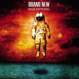 Brand New – Deja Entendu LP