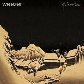 Weezer – Pinkerton LP
